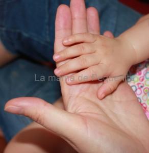 represión de emociones en niños y niñas