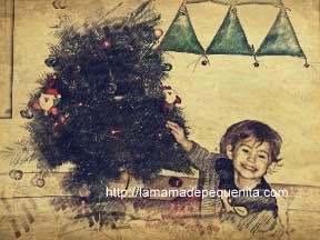 Papá Noel y Reyes Magos