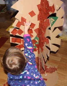 actividades para hacer con niños pequeños