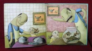libros respetuosos con la infancia