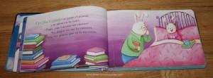 Libro respetuoso para niños