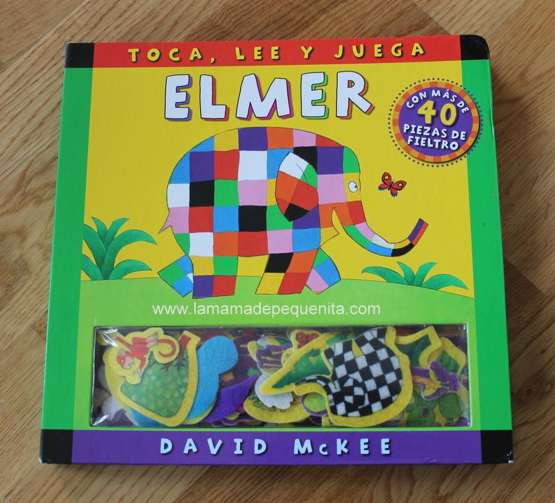 libros para ninos interactivos