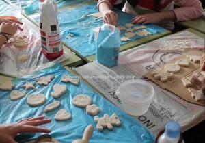 taller de pasta de sal