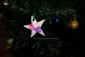 adornos de navidad DYI