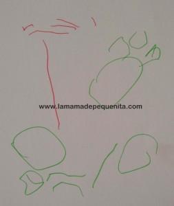 dibujos infantiles de los niños