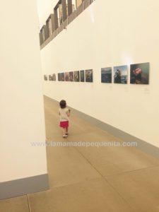 Exposición sobre Siria