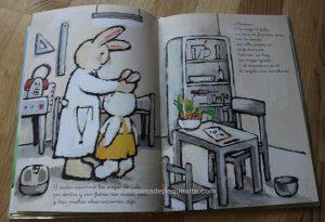 cuentos respetuosos para niños
