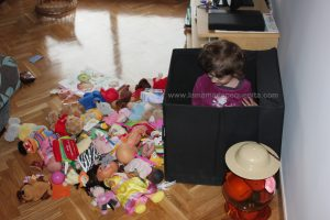 madres cansadas, maternidad consciente