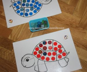 Juegos De Mesa O Suelo Caseros Para Las Y Los Mas Pequenos La