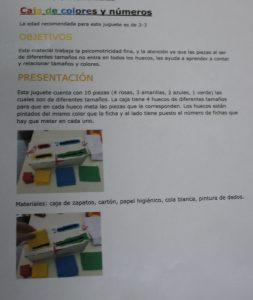 juegos encajables dyi para niños