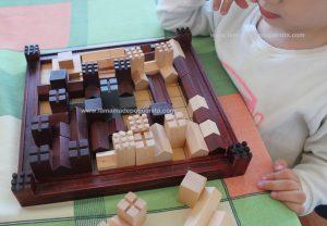 juegos de mesa para niños y mayores