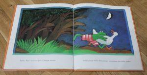 cuentos respetuosos para niños y niñas