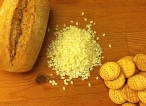 cereales en la alimentación complementaria
