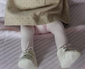 Bebé delgado
