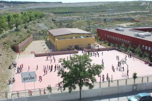 colegios cárceles