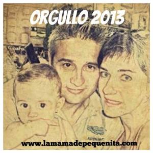 orgullo 2013 pride