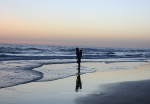 playa palmar