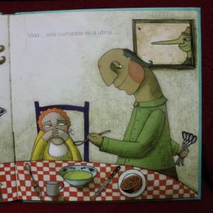 Literatura respetuosa infantil