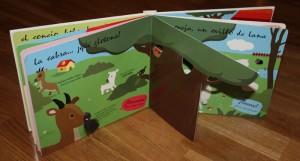 libros de texturas para niños