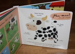 literatura infantil respetuosa