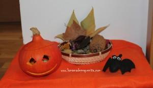 Cómo decorar para halloween
