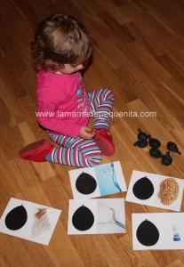 ideas de juego sensorial