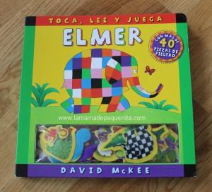libros interactivos para niños