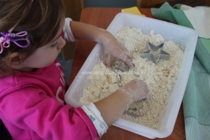 actividade para hacer en casa con niños