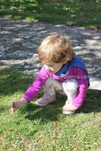 crianza respetuosa niños en la naturaleza