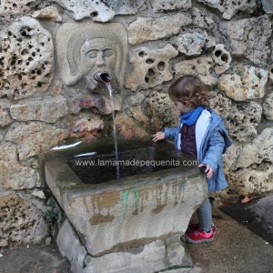 niños y naturaleza