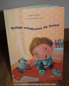 cuentos para síndrome de down