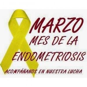 marzo mes de la endometriosis que es