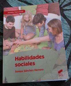libros para trabajar las habilidades sociales
