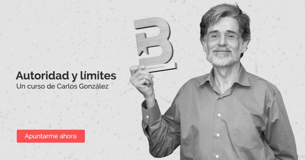 Curso normas y límites Carlos González