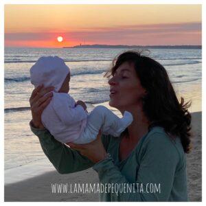 importancia de la mirada en bebes